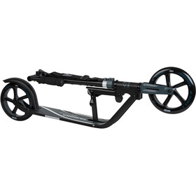 HUDORA Big Wheel Løbehjul til børn Børn, black